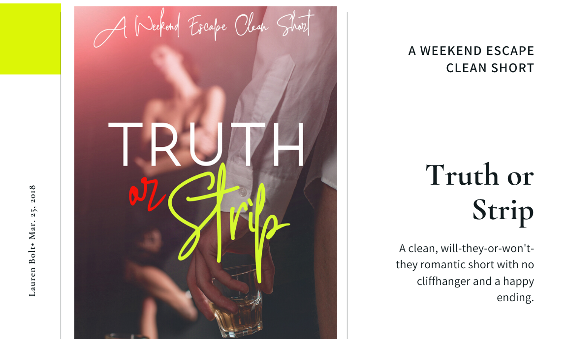 Truth or Strip