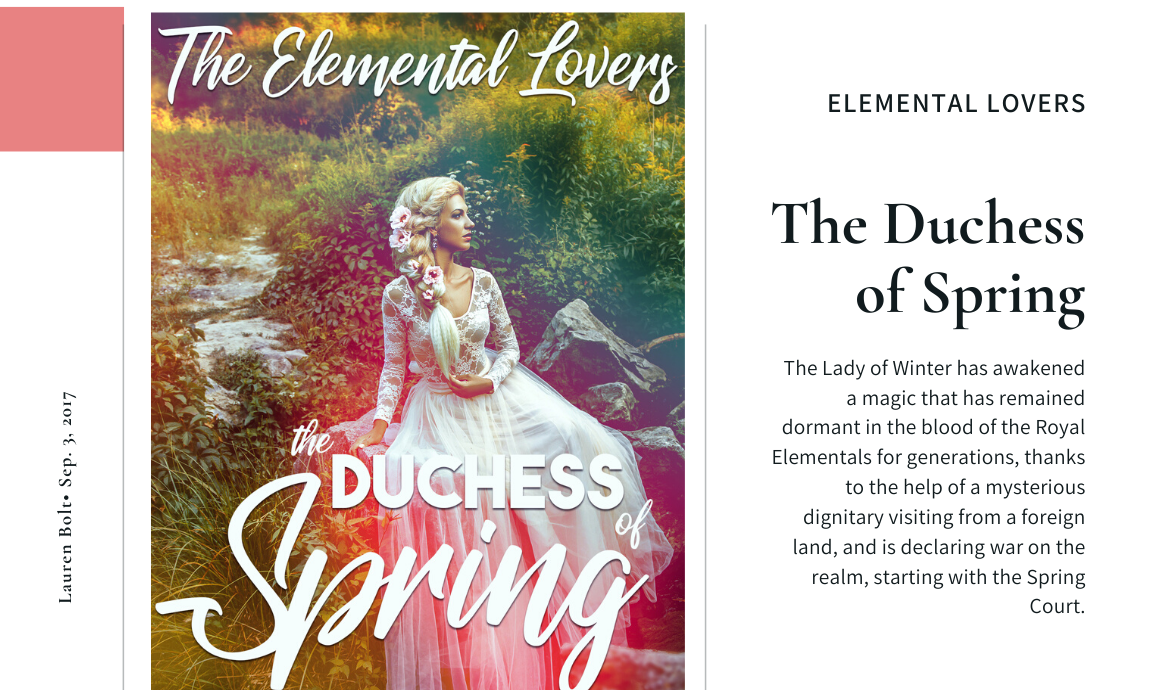 The Duchess of Spring