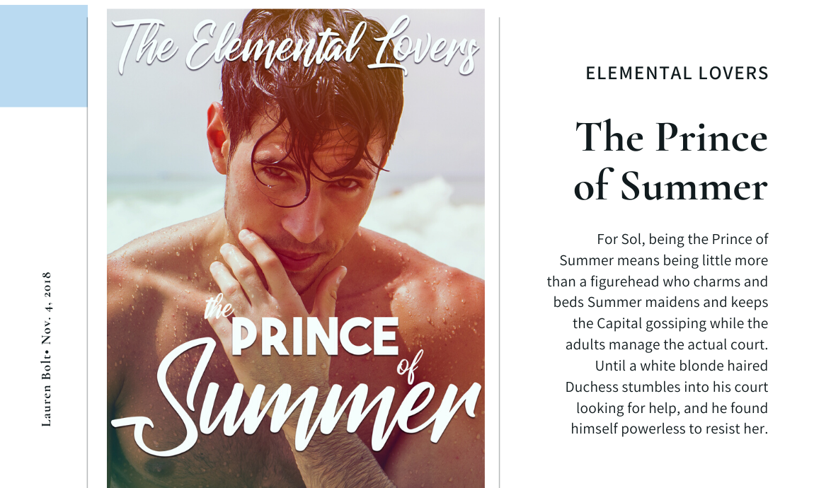 The Prince of Summer